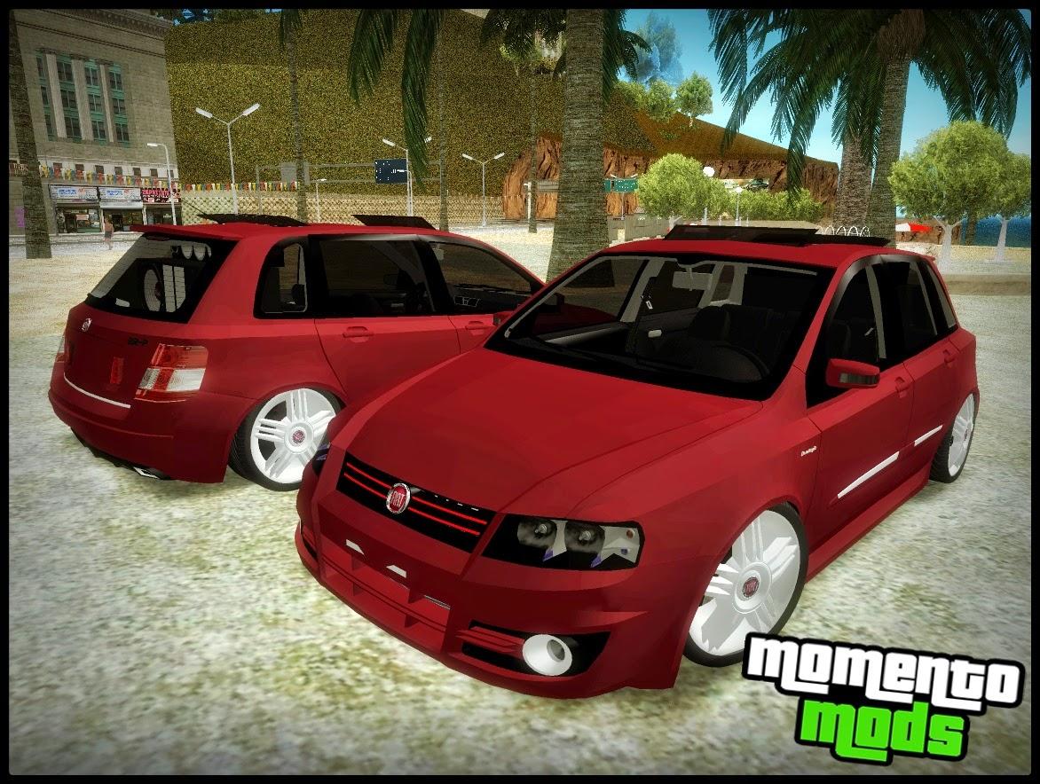 GTA SA - Stilo Sporting 2009 Na Fixa + Som