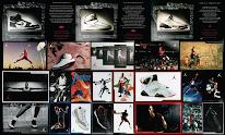 Air Jordan Retro Cards History