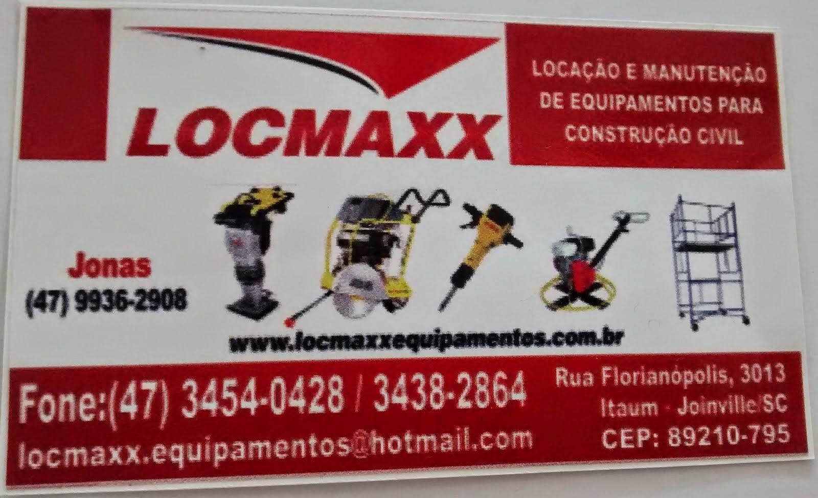Locmaxx