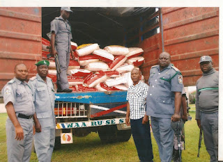 Nigerian Customs Service