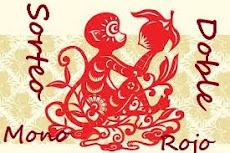 """Sorteo en el blog """"El Mono Gretel"""""""