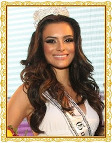 MISS UNIVERSO GOIAS 2014