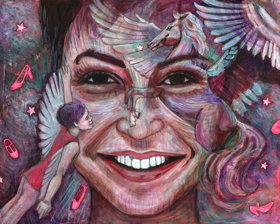 Elizabeth D'Angelo Fine Art