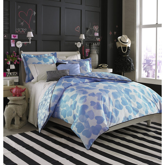GIRLS BEDDING EDREDONES PARA JOVENCITAS Modern Comforters