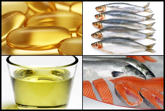 Fish oil 39 s anti cancer benefits for Fish oil cancer