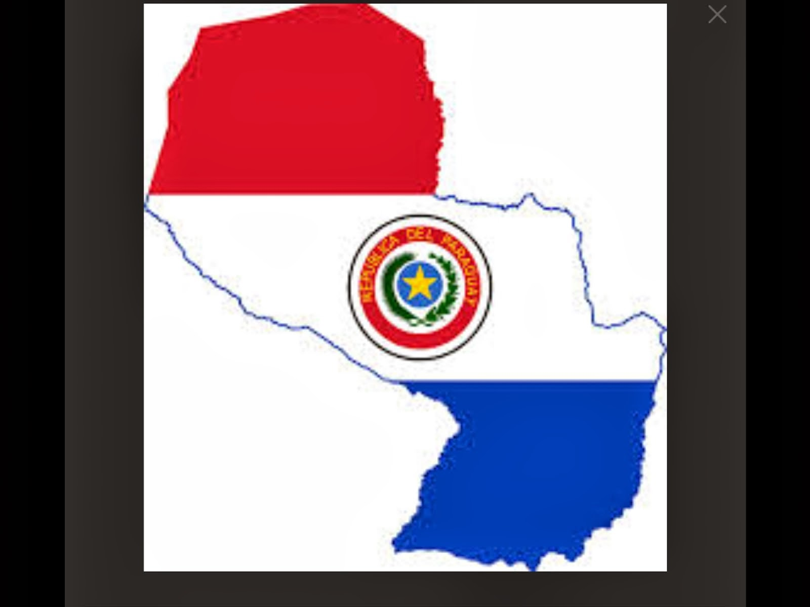 Paraguay Asuncion North Mission