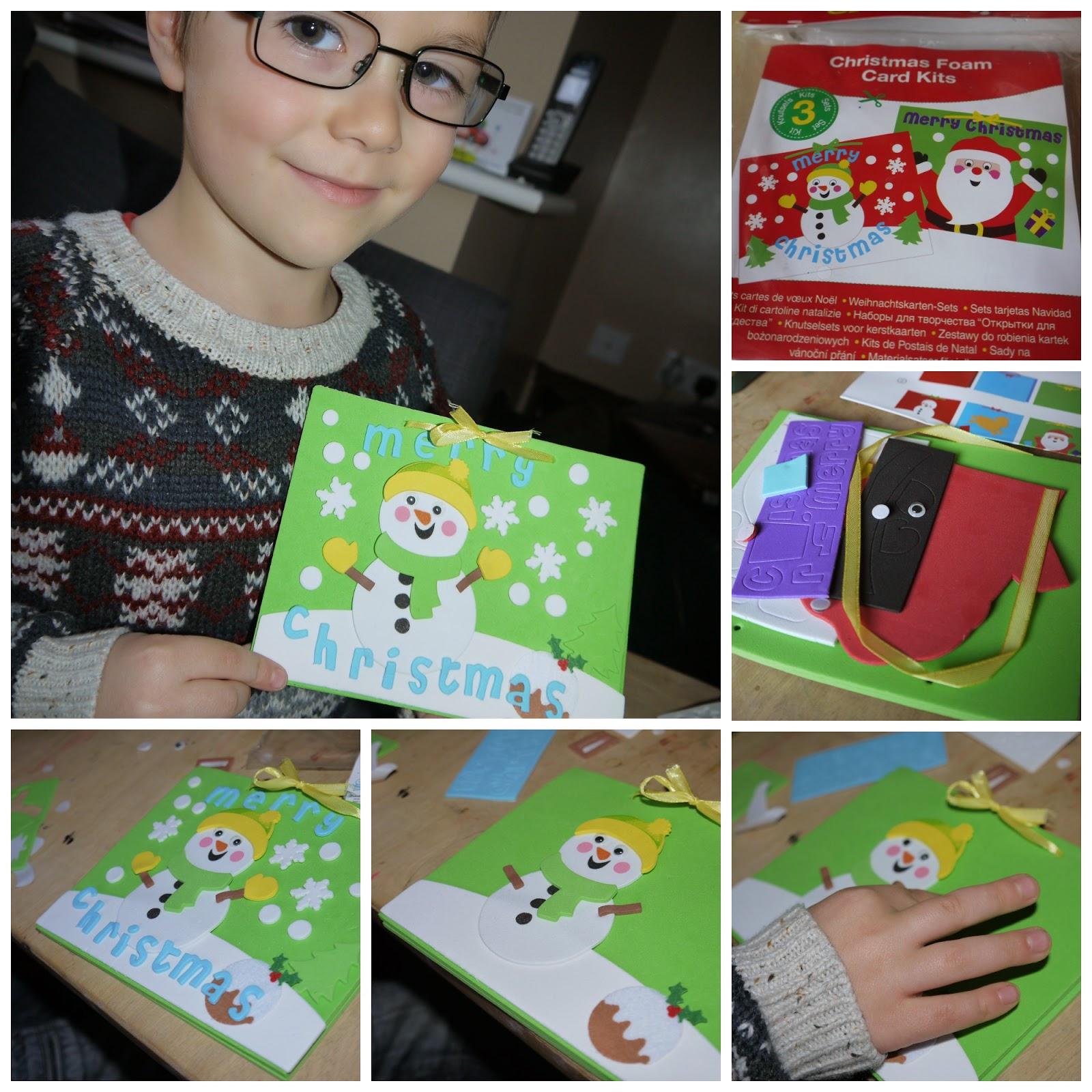 Baker Ross, Christmas, crafts