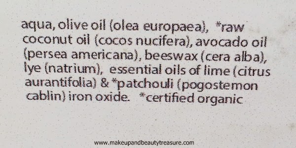 Organic-Soap-Handmade