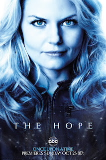 Once Upon a Time Poster para a Comic Con The Hope Download Once Upon a Time   1ª, 2ª e 3ª Temporada RMVB Legendado
