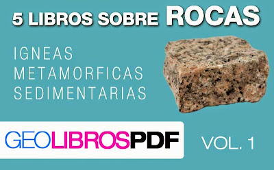 5 cinco libros sobre rocas igneas sedimentarias y metamorficas