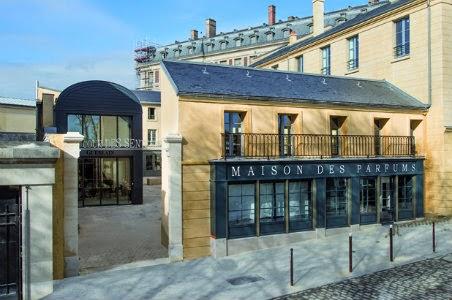 Cour des Senteurs - Versailles