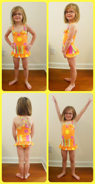 Darling Little Sweet Model http://www.coles-corner-and-creations.com/2012/05/one-4-all-stylish-swimsuit-tester.html