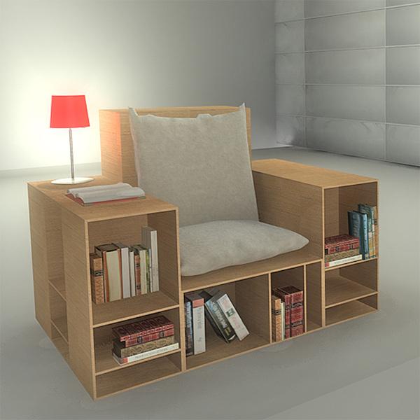Wall beds ecuador muebles multifuncionales ideales para - Muebles practicos para espacios pequenos ...