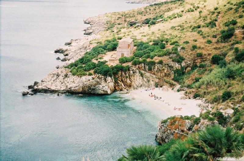 Sicily - Natural reserve