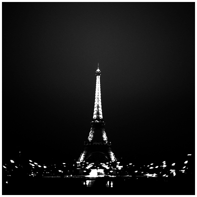 La tour Eiffel, 2014