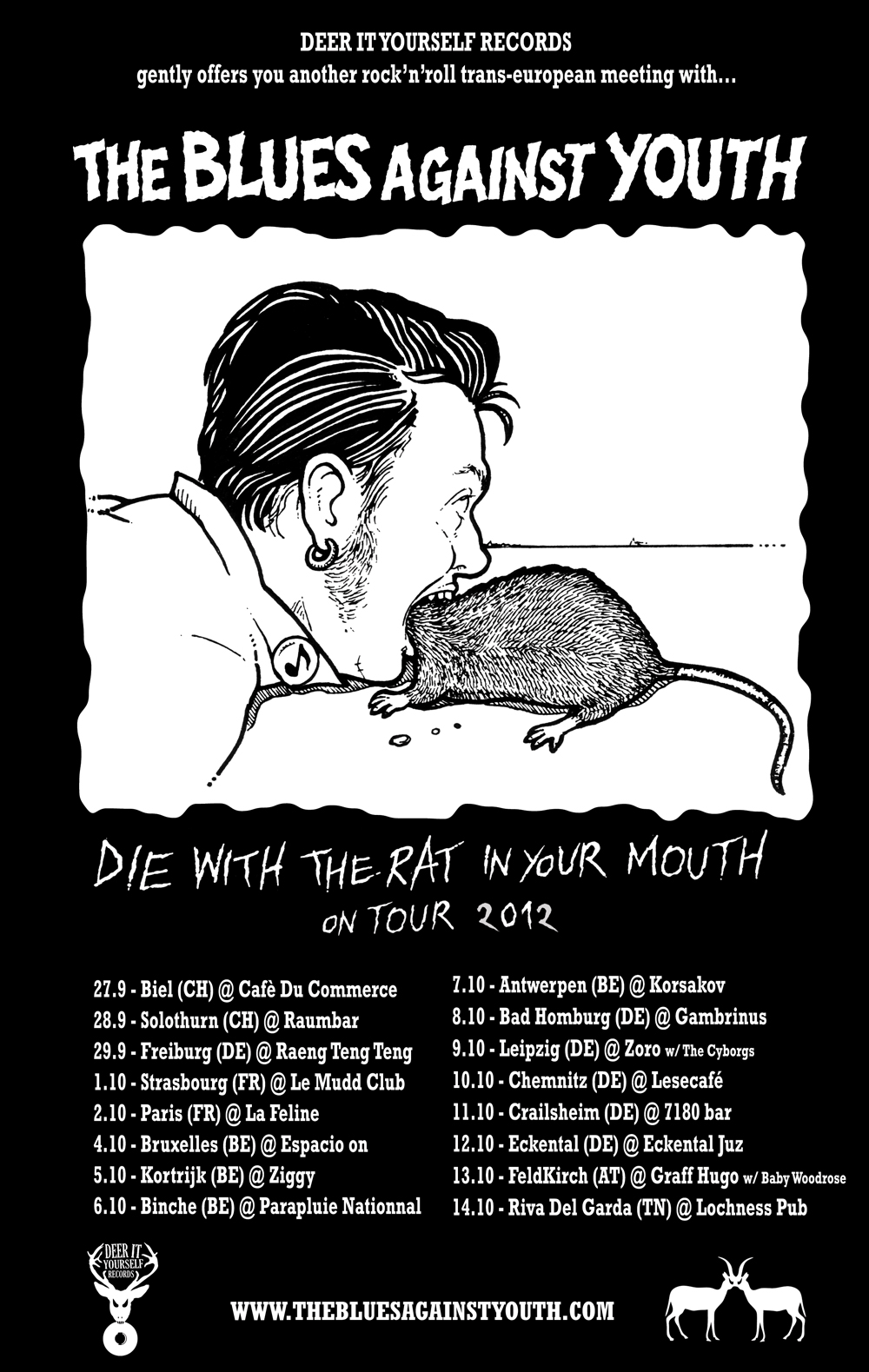 dates TBAY