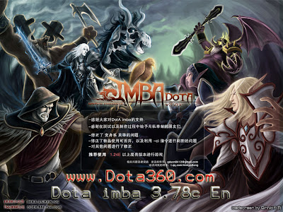 Dota imba AI 3.78c English version - DotA_im_3.78c_en_stable.w3x