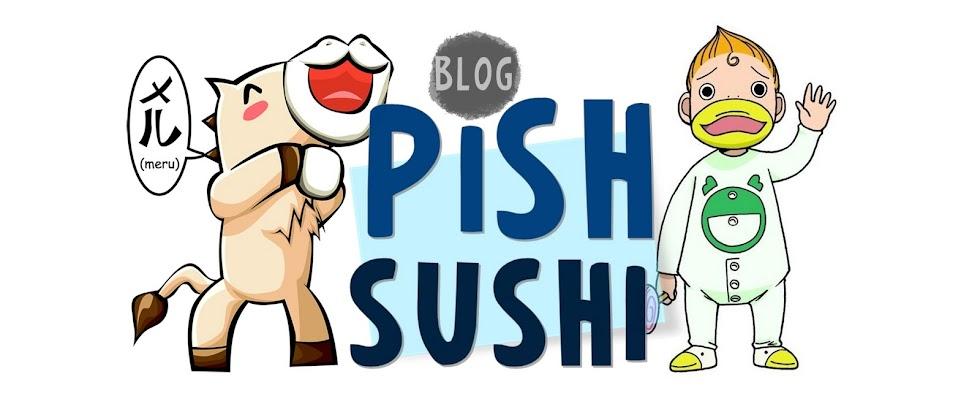 Pish Sushi