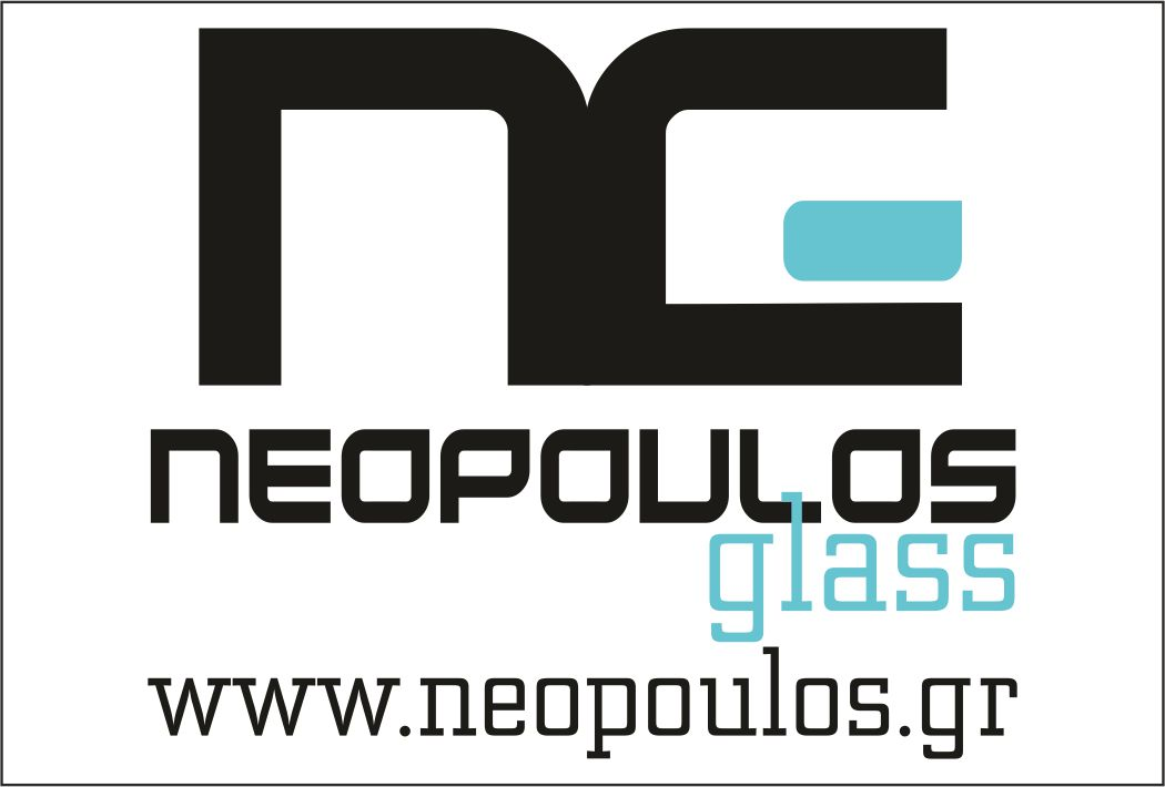 NEOPOULOS glass