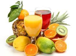 Recetas de jugo para bajar de peso
