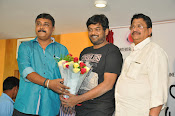 Jyothi Lakshmi first look launch event photos-thumbnail-15