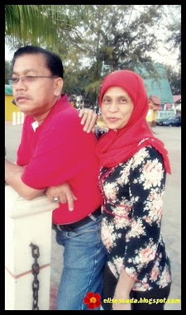 ~ My Parents ~