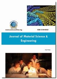 <b>Journal of Material Sciences & Engineering</b>