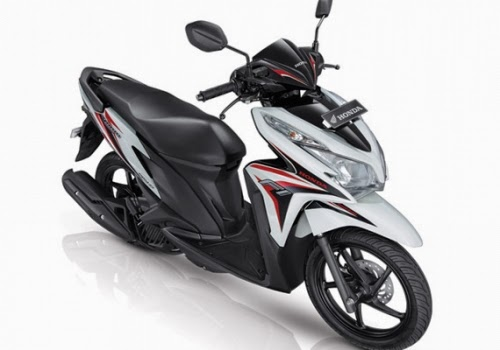Kredit Motor Honda DP500Rb Cimahi Dan Bandung
