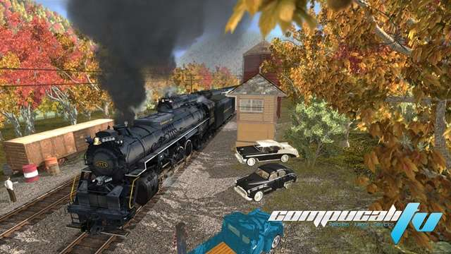 Trainz A New Era PC Full
