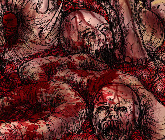 Corpse Stove