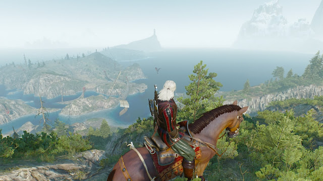 The Witcher 3: Wild Hunt Skellige