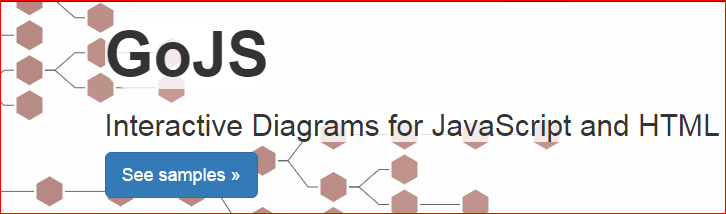 Introduction To Gojs Build Interactive Diagrams And Flow Chart For