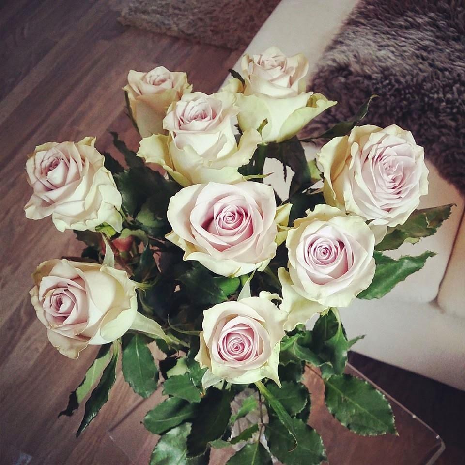 Blomster i Mitt Lille Hus