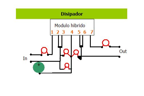 Construyelo tu mismo circuito amplificador para - Amplificador senal tv ...