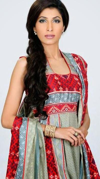 Most+Beautiful+Pakistani+Women+Fashion+Model+Images+2013 14003