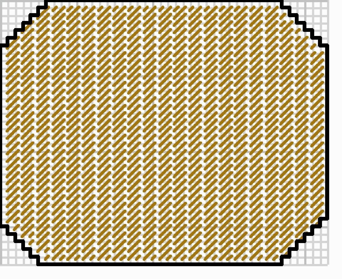 turkey napkin holder plastic canvas pattern everyday parties