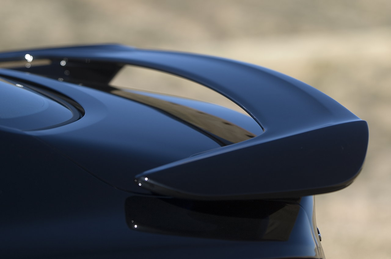 Source: Cars with Spoilers