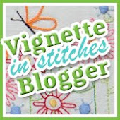 Vignette in Stitches