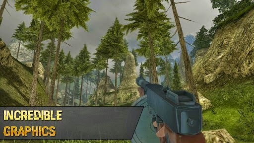 Second Warfare v 1.0 Apk + Data