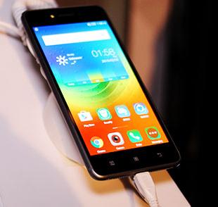 Harga Smartphone Lenovo Livo
