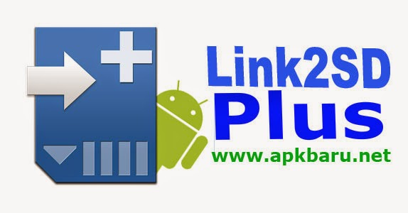 Link2SD Plus Android