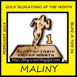 Blog-a-Ton Win