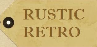 Rustic Retro