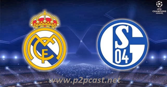 Real madrid vs schalke 04 soccer update cricket live streaming score