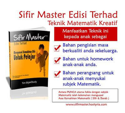 teknik sifir master