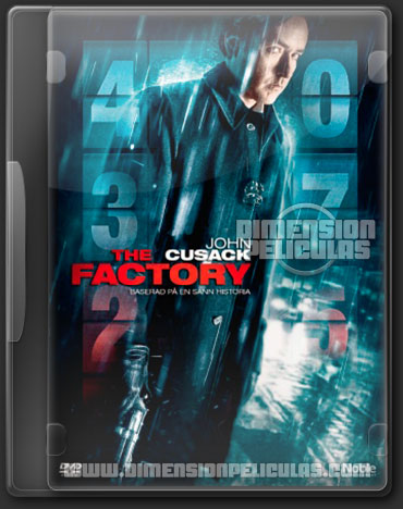 The Factory (DVDRip Ingles Subtitulada) (2011)