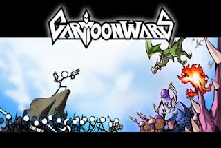 Cartoon Wars Let-Softing
