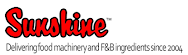 Sunshine Marketing - Food Machinery   F&B Ingredients