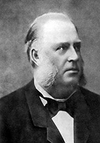 المهندس فريدريك أيديستام مؤسس نوكيا