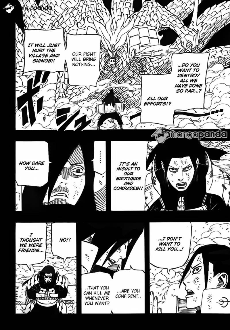 011, Naruto chapter 621    NarutoSub
